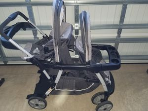 GRACO Double Stroller for Sale in Chesapeake, VA