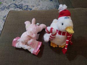 Sweet stuffed animals for Sale in Norcross, GA