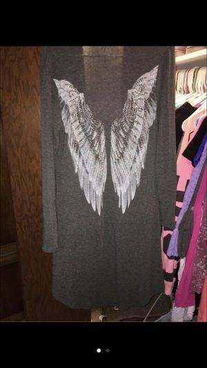Butterfly cardigan small for Sale in Lemont, IL