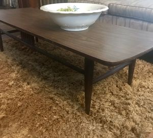 Vintage! Mid Century Modern Coffee Table for Sale in Cleveland, OH