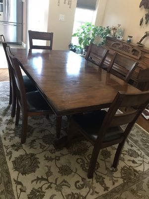 New And Used Dining Table For Sale In Scranton Pa Offerup