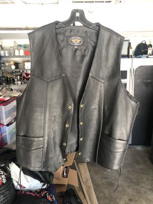 Victory Motorcycle Vest for Sale in Irvine, CA