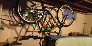 Trek 800 mountain bike new and vintage varsity 10 speed new 190 for Sale in Springfield, OH