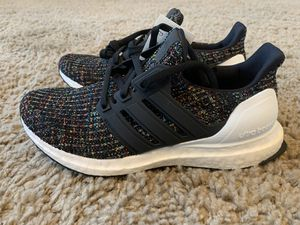Adidas Ultraboost Youth Size 4 F34719 Brand New! No Box for Sale in Kaysville, UT