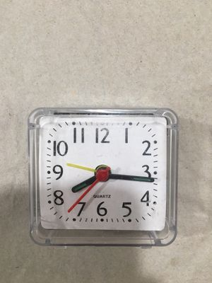 Small alarm clock for Sale in Milford, MA