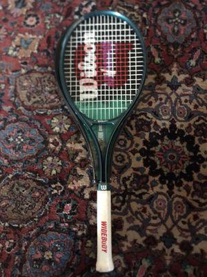 Wilson Tennis Racket!!!! for Sale in Evanston, IL