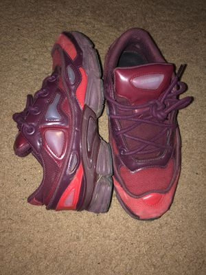 StockX Authentic Raf Simons Ozweego size 9 Mens for Sale in Laurel, MD