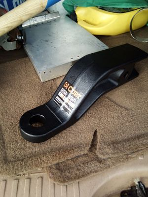Trailer hitch for Sale in Lowell, OH