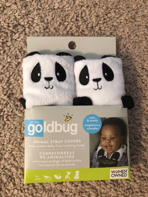 Brand new baby car seat strap covers for Sale in Barnhart, MO