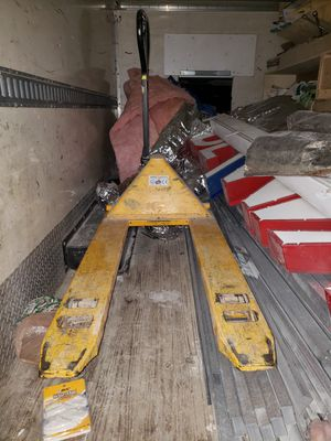 Forklift Pallet Truck for Sale in Chicago, IL