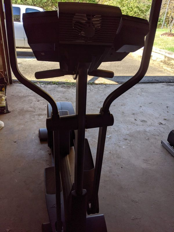 Nordictrack Cx 925 Elliptical