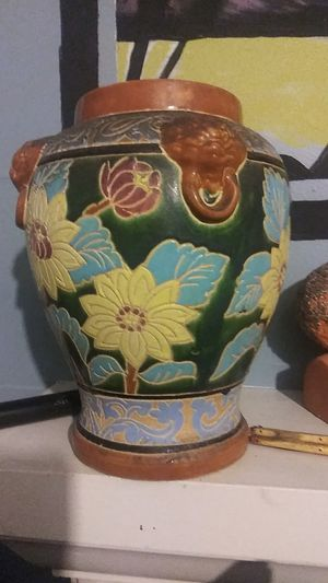 Ceramic vase for Sale in Santa Ana, CA