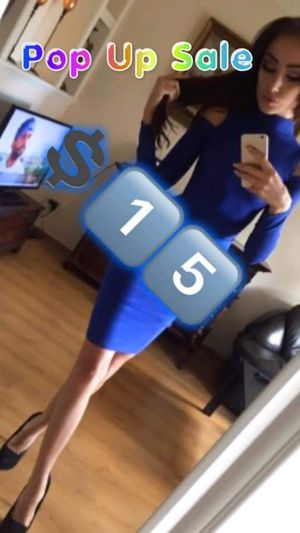 Long Sleeve Dress for Sale in St. Louis, MO