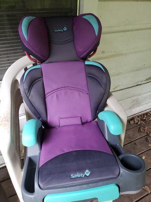 Booster car seat for Sale in La Porte, TX
