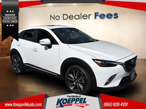 2016 Mazda CX-3 for Sale in Woodside, NY