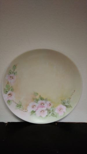Antique Rosenthal China Plate for Sale in Dover, DE