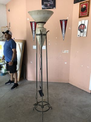 Robb & Stucky lamp for Sale in Fort Myers, FL