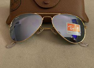 Brand New Authentic RayBan Aviator Sunglasses for Sale in Miami, FL