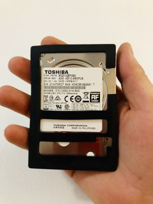 Toshiba SATA Hard Drive 500GB for Laptops for Sale in Queens, NY