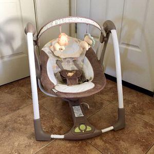 Ingenuity Portable Swing for Sale in Hercules, CA
