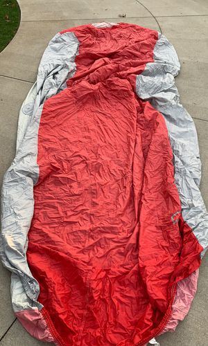 Audi TT Car Cover fitted for Sale in Holland, MI