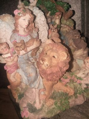 Animal figure for Sale in Norman Park, GA