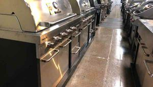 Brand New BBQ Grills and Smokers 41 for Sale in Dallas, TX
