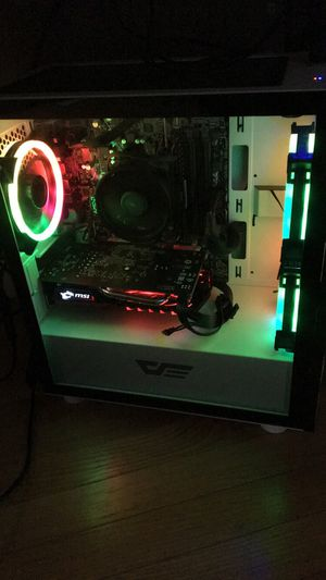 Gaming PC/computer (VR ready) for Sale in Hartford, CT