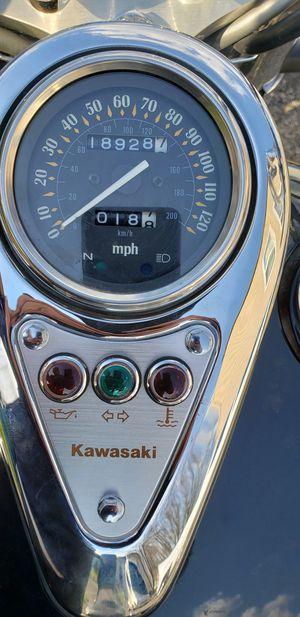 Kawasaki Vulcan 800 for Sale in Plainfield, IL