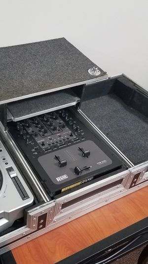 DJ Equipment: Rane TTM 57SL Mixer (ONLY) for Sale in Saint Charles, MD