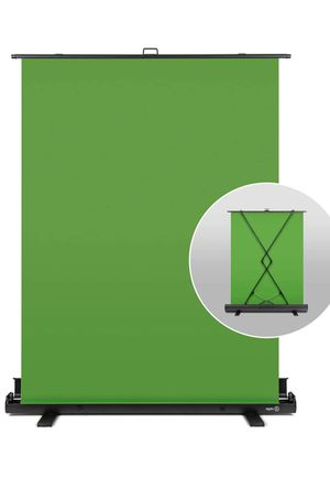 Elgato Green Screen - Collapsible Chroma Key for Sale in Irvine, CA