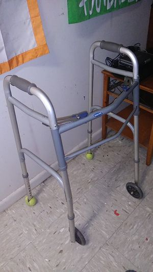 Nice Invacare Walker for Sale in Knoxville, TN