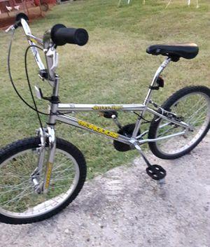 Vintage Old School Mongoose Outer Limit Bike for Sale in Arlington, TX