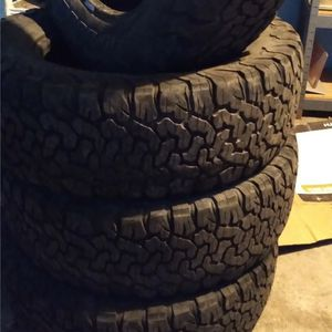 Used Tires for Sale in Rockdale, IL