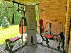 Weight station for Sale in Florissant, MO