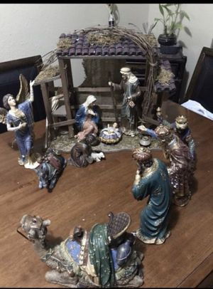 Nativity Set for Sale in Hollywood, FL