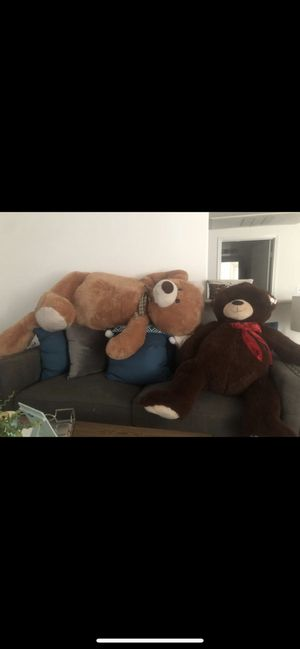 Teddy bears for Sale in Las Vegas, NV