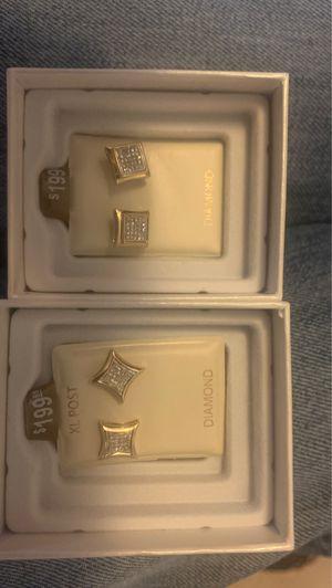 Piercing pagoda earrings for Sale in Tampa, FL
