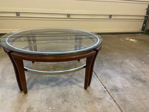 Coffee table $100 for Sale in Hubbard, OR