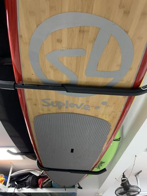11' SUP LOVE Standup Paddleboard for Sale in Mission Viejo, CA