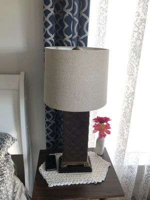 Table lamps for Sale in Severn, MD