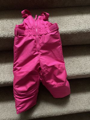 2t snow pants for Sale in Plymouth, MN