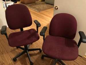 Office chairs for Sale in Hillsborough, CA