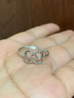 925 silver ring, size 9 for Sale in Whittier, CA