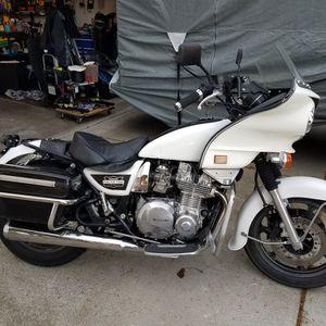 1995 Kawasaki KZ1000 police special for Sale in Marysville, WA