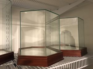 Collectible Glass Cases for Sale in undefined