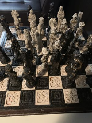 chess board for Sale in West Chicago, IL