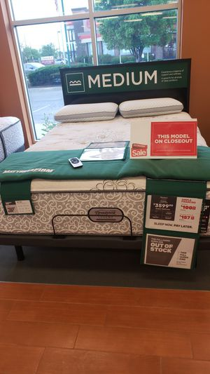 50% OFF Queen Luxury Plush Mattress for Sale in Columbus, OH