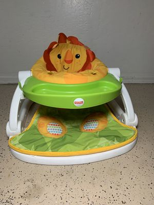 Fisher Price Baby Seat for Sale in Fort McDowell, AZ