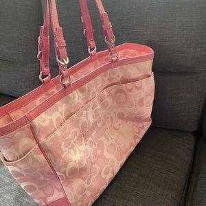 Coach Purse / Coach Diaper Bag for Sale in Long Beach, CA